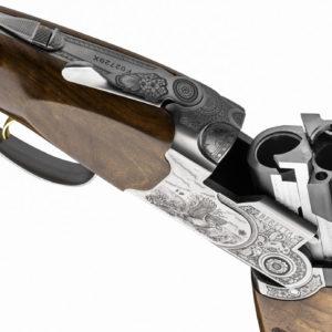 Beretta 687 Silver Pigeon III: así es la nueva superpuesta de caza italiana