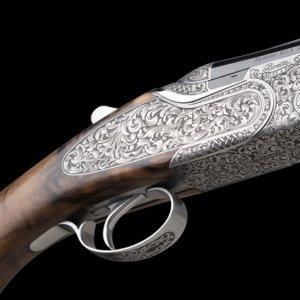 Beretta presenta en Madrid una nueva escopeta superpuesta: la SL3