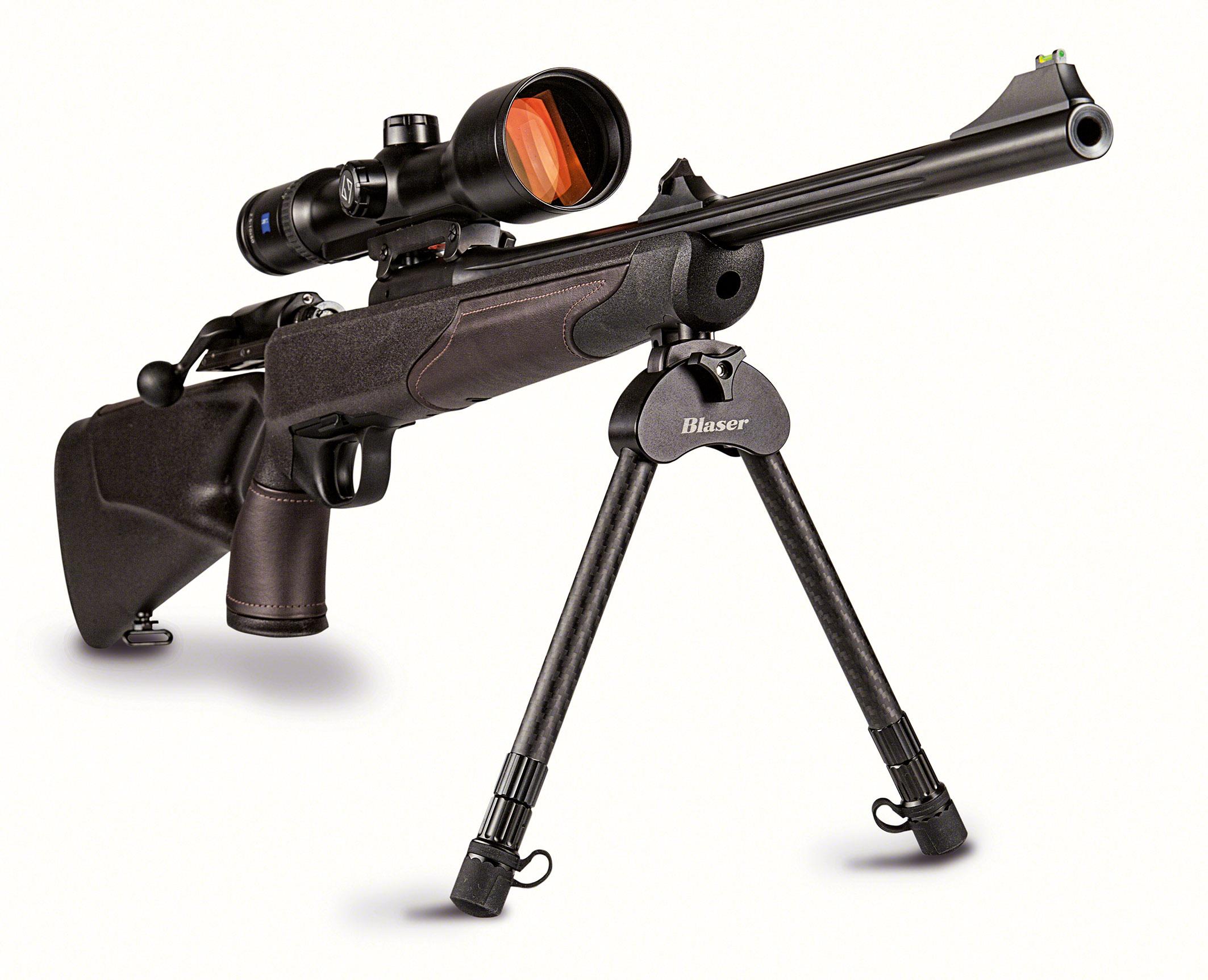 montaje de un rifle Kalashnikov en línea