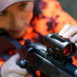 Blaser RD20, un punto rojo para caza rápido e intuitivo