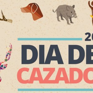 Jarandilla de la Vera celebrará mañana el VI Día del Cazador Extremeño