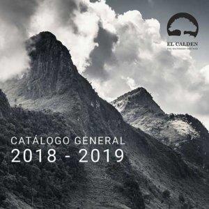El Calden Outdoor presenta su nuevo catálogo 2018/2019