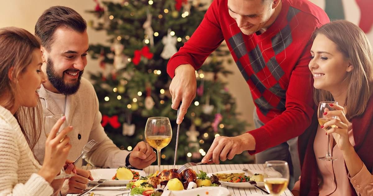 Cinco consejos para hablar sobre caza en las cenas familiares, y no acabar discutiendo