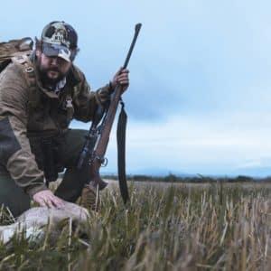 Caza de corzas a rececho en invierno: una buena ocasión para gestionar la especie