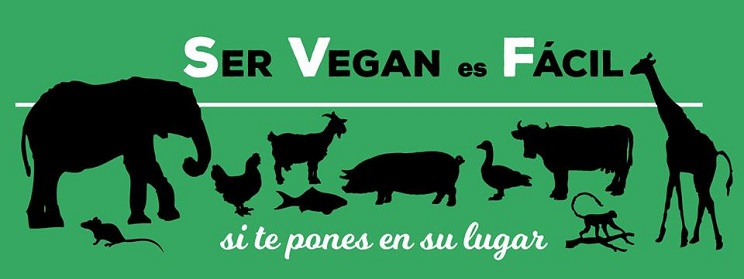 Cabecera Facebook Ser Vegan es Fácil