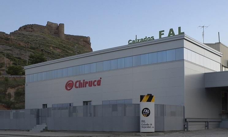 Calzados FAL-Chiruca consigue el sello completo de Huella de Carbono