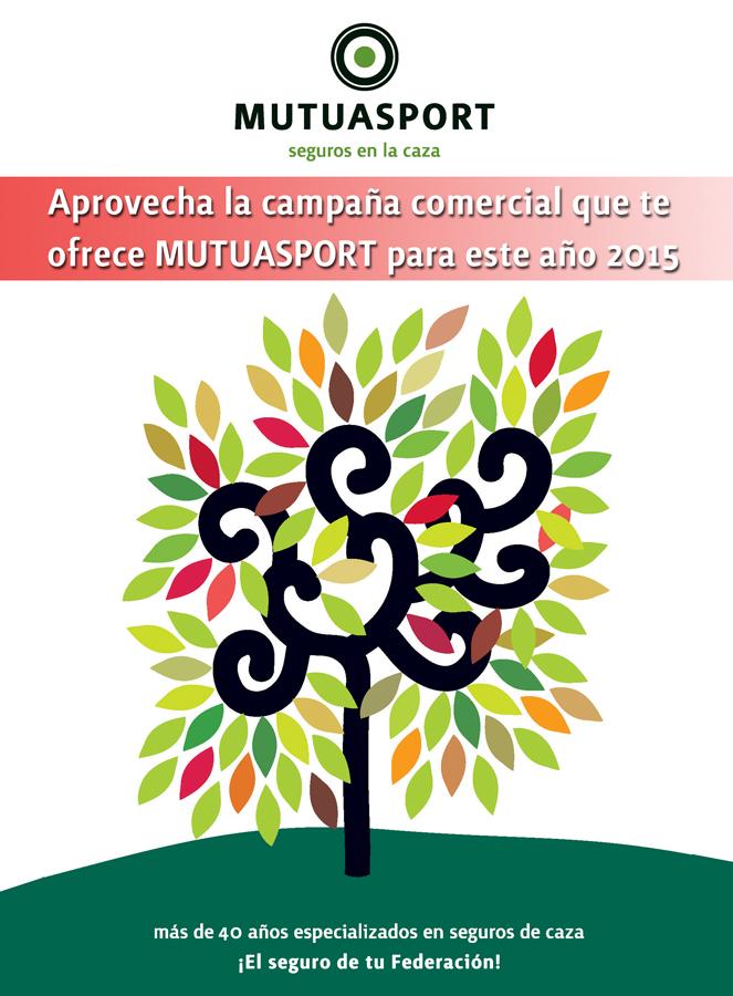 Campaña Mutuasport junio 2015
