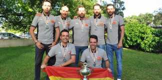 Campeonato Mundial de Clubes de Pesca de Surfcasting