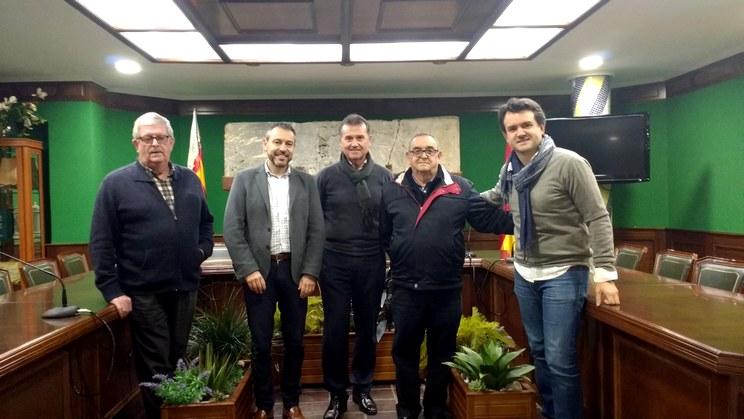 La localidad alicantina de Benejúzar acogerá el 24 y 25 de febrero el Campeonato de España de Perdiz con Reclamo