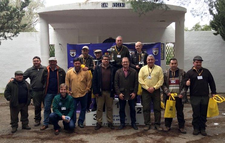 La caza de la perdizcon reclamo se consolida en Castellón