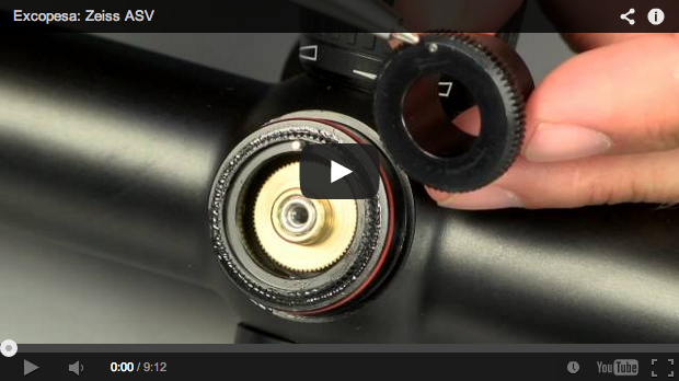 Disparos a larga distancia: Cómo funcionan las torretas ASV+ de Zeiss