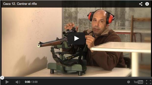 Cómo poner a tiro el visor del rifle: hazlo tú mismo