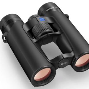 Así son los nuevos prismáticos Zeiss Victory SF x32