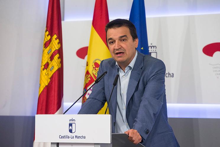 Castilla-La Mancha presenta el nuevo anteproyecto de la Ley de Caza-EDIT