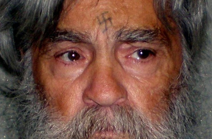 Muere el asesino ecologista Charles Manson