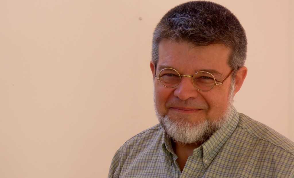 Claudio Bertonatti.