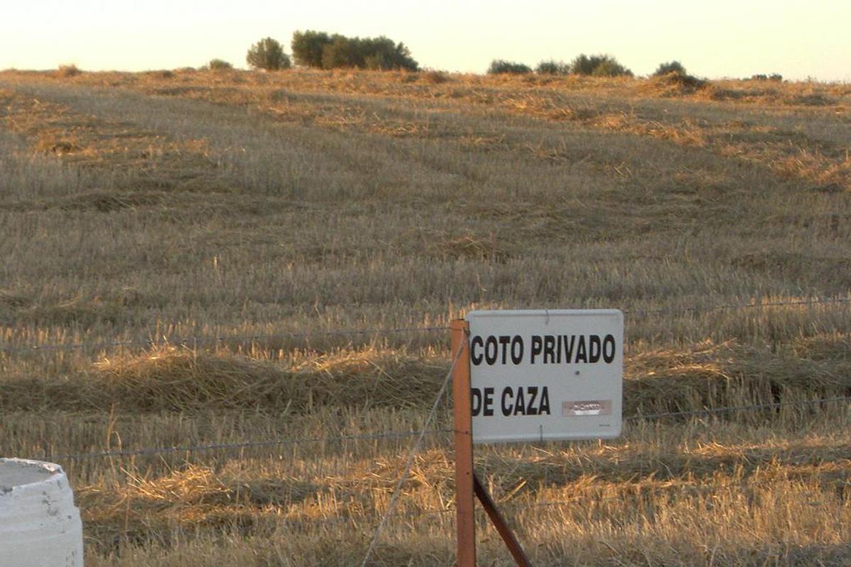 Los ecologistas pretenden imponer al resto de los ciudadanos cuáles deben ser los usos del campo