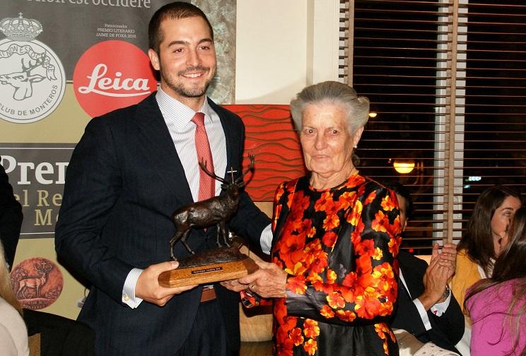 El RCM entrega sus premios anuales