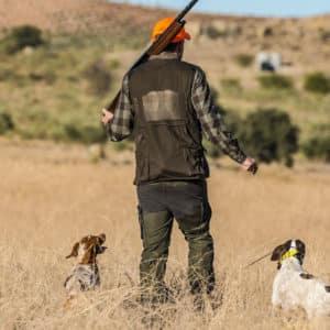 Los cazadores pueden moverse entre provincias en Andalucía desde este viernes
