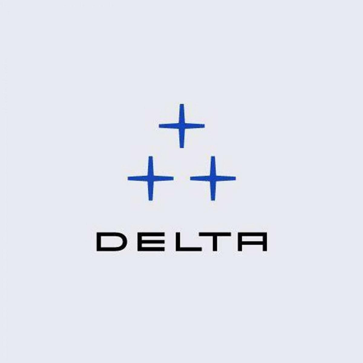 Delta Optical cambia su imagen de marca y presenta nuevo logo