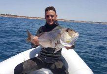 Pescador desaparecido Cádiz