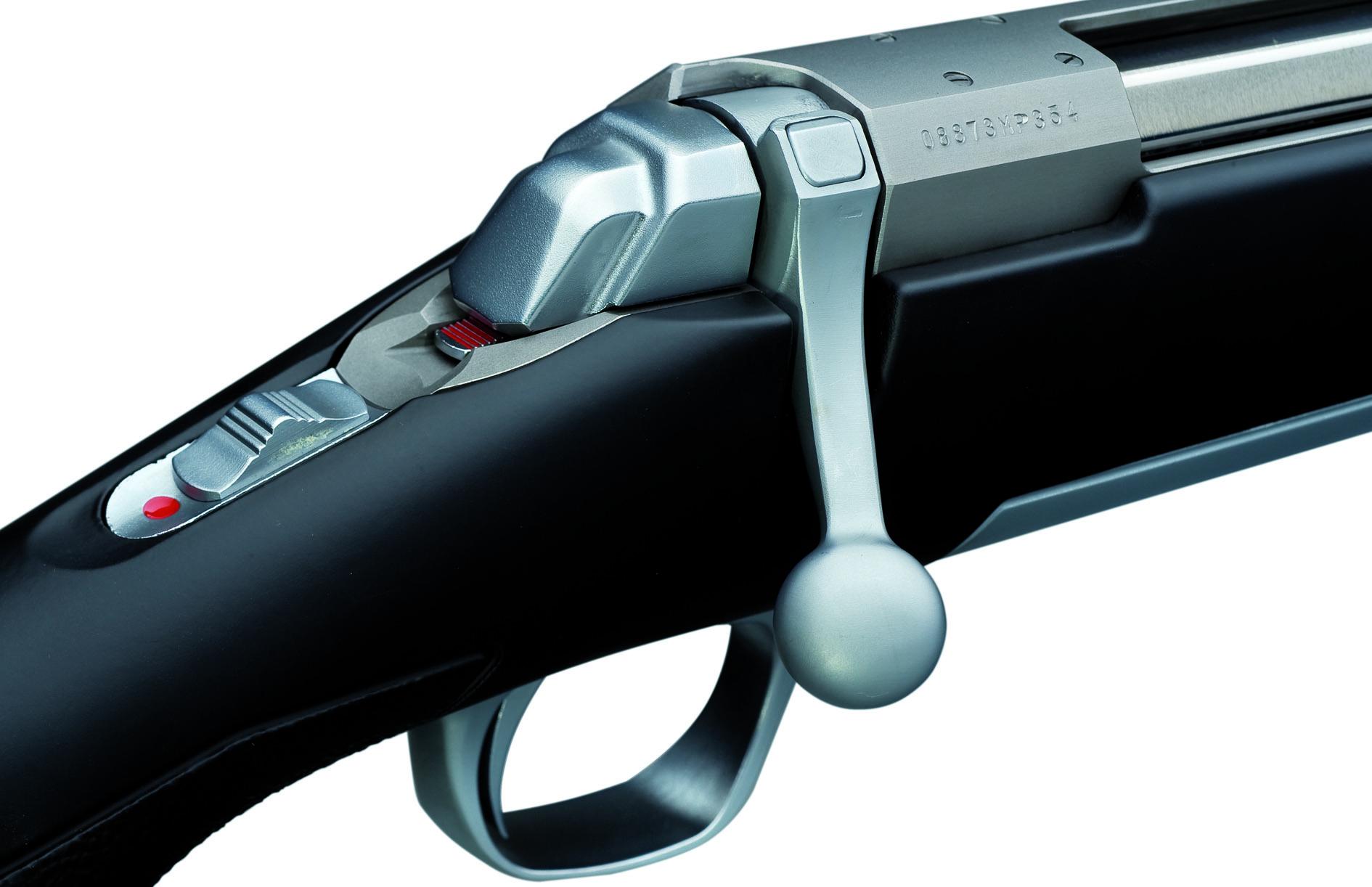 Browning X-Bolt Composite, la versatilidad total