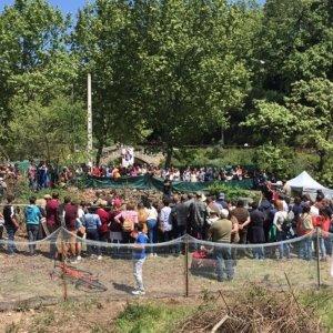 Más de 5.000 personas participan en el VI Día del Cazador Extremeño