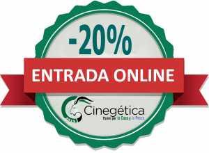 ENTRADA ONLINE