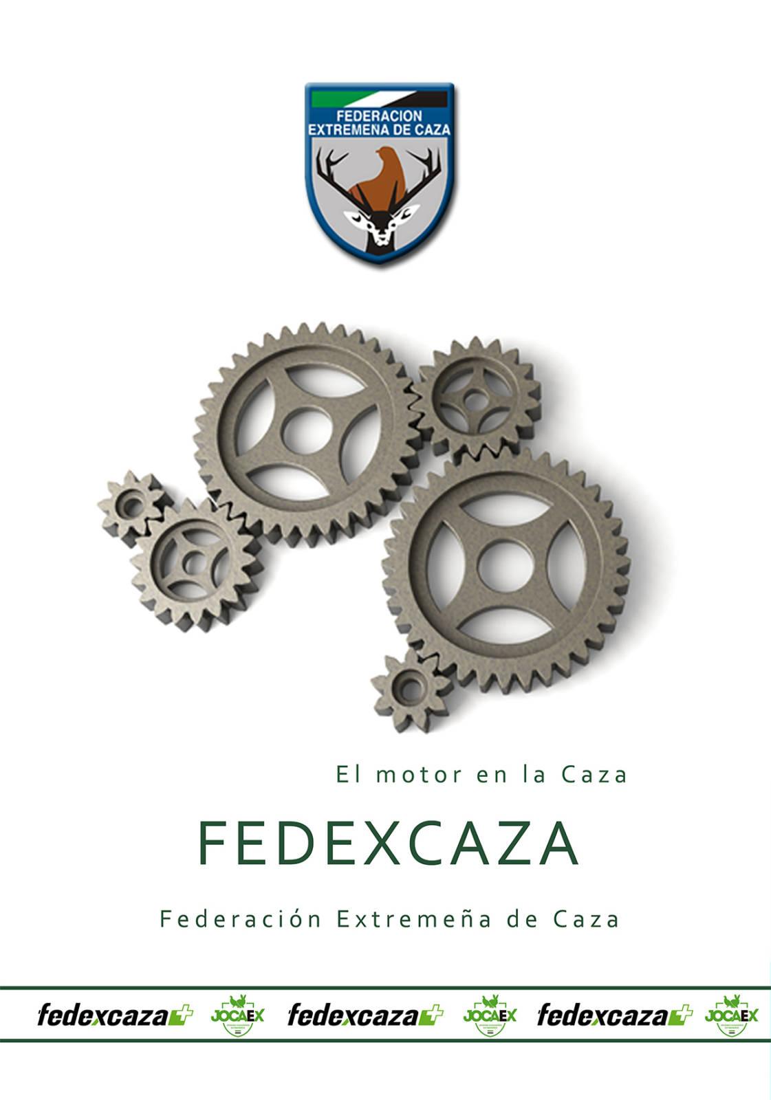 FEDEXCAZA destaca las múltiples ventajas de ser federado