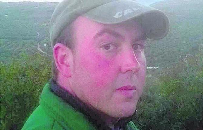 Muere un cazador santistebeño que responde al nombre de Juan Pedro L. Q,
