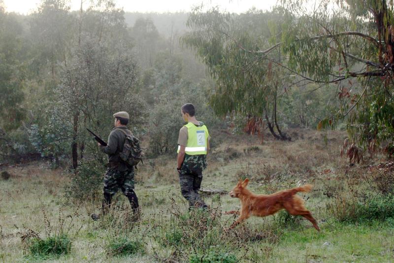 FEDEXCAZA busca soluciones a la preocupante situación de la caza menor