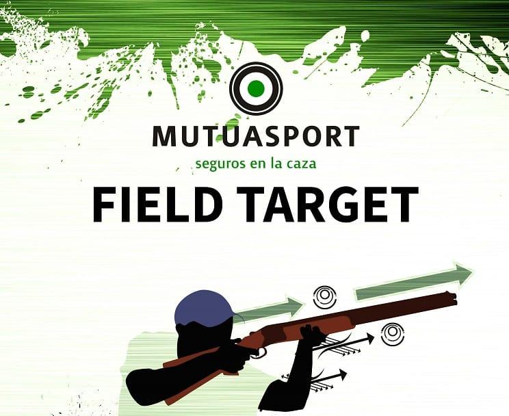 Mutuasport asegura la práctica del Field Target