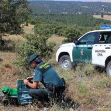 Los cazadores se reúnen con la Guardia Civil para luchar contra el furtivismo en Extremadura
