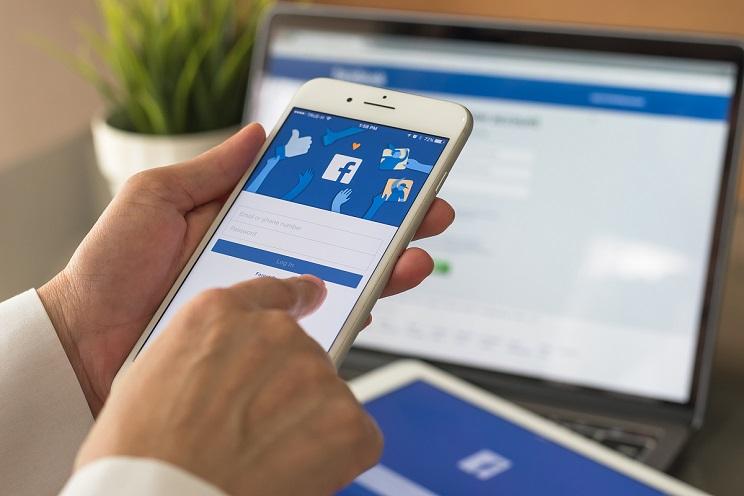 Facebook no mostrará anuncios de accesorios de caza y armas a menores