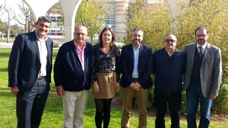 La FCCV y ASAJA Alicante amplían sus acuerdos de colaboración