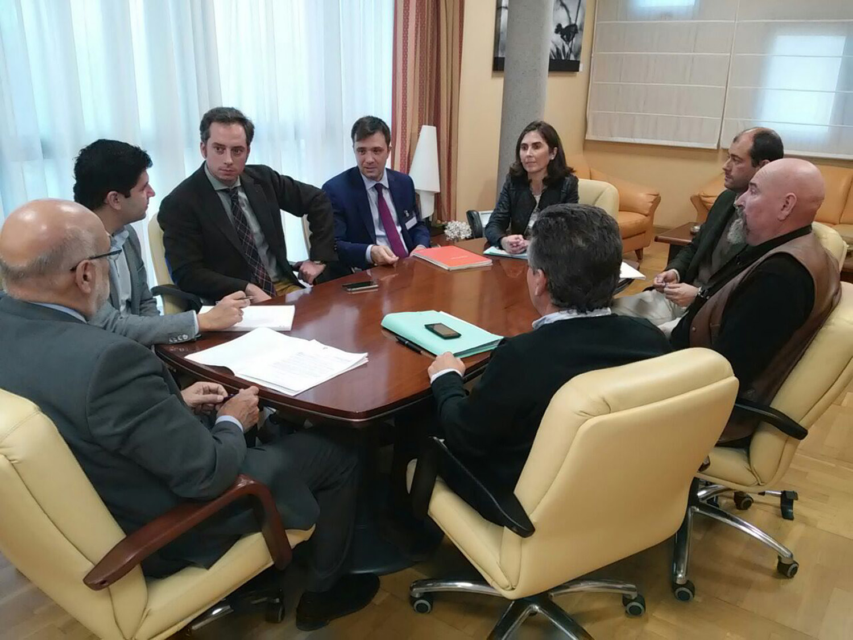 El Silvestrismo, tema central de la reunión entre FEDEXCAZA y la Consejería de Medio Ambiente
