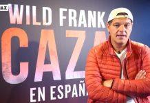 Frank Cuesta conclusion programa caza