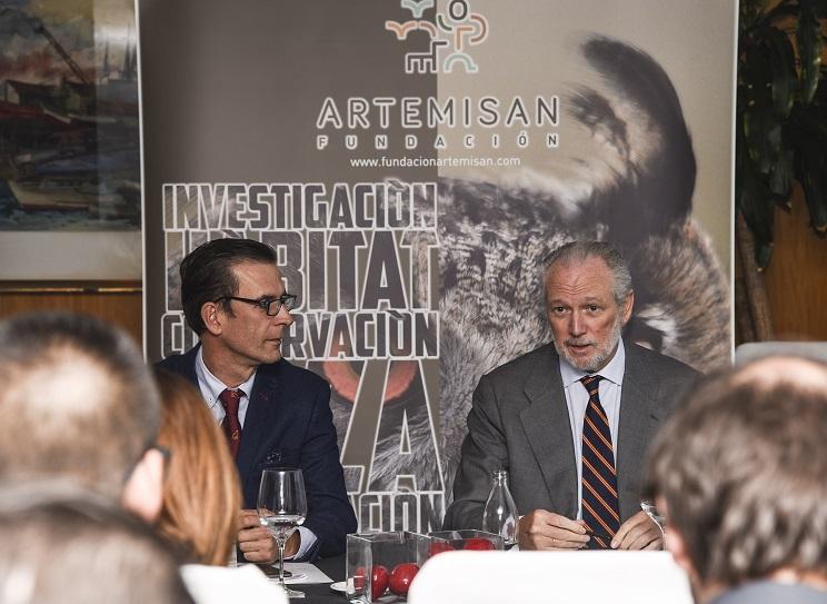 NP Fundación Artemisan impulsa el proyecto internacional 'interFIELD'