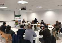 Grupo Operativo de Innovacion Agricultura Convergente y Resiliente
