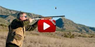Grupo de canarios se desplaza a Extremadura a cazar perdices