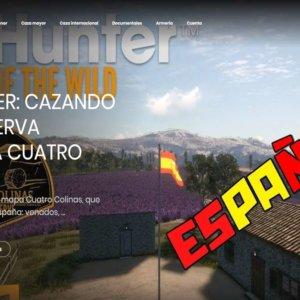 Cazaflix estrena Coto Gamer, su sección de videojuegos de caza