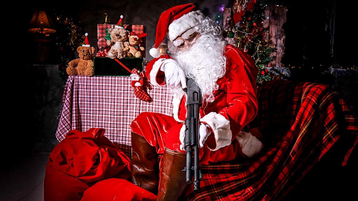 Diez ideas para regalar a un cazador en Navidad con las que Papá Noel acertará