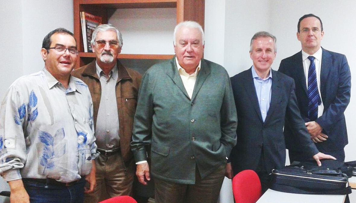 MUTUASPORT continúa sus jornadas de formación con la Federación Aragonesa de Caza