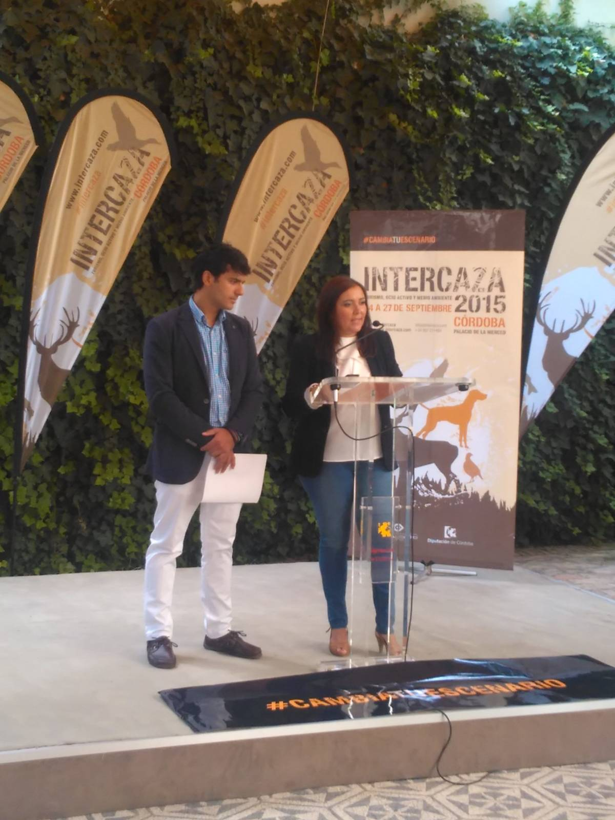 Intercaza 2015 calienta motores con actividades previas en Córdoba capital y en la provincia