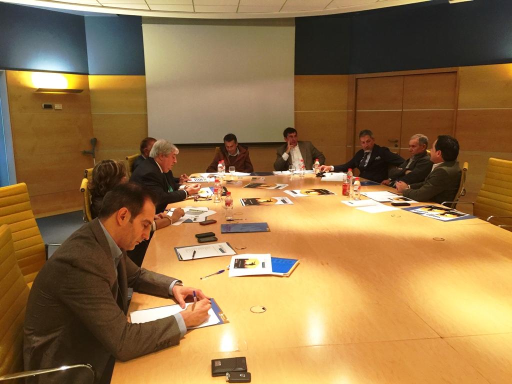 Expocaza SCI conforma su Comité Organizador