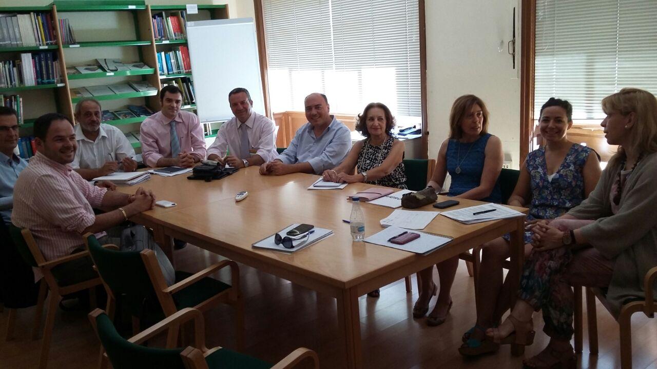 Asiccaza y el Ministerio de Sanidad trabajan para mejorar la seguridad alimentaria de la carne de caza en España