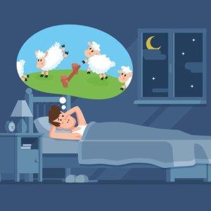10 consejos para evitar el insomnio la noche antes de salir de caza