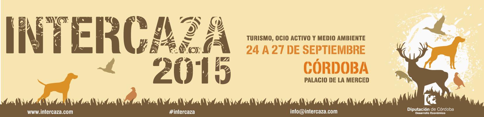 Intercaza vuelve a la Diputación de Córdoba del 24 al 27 de septiembre