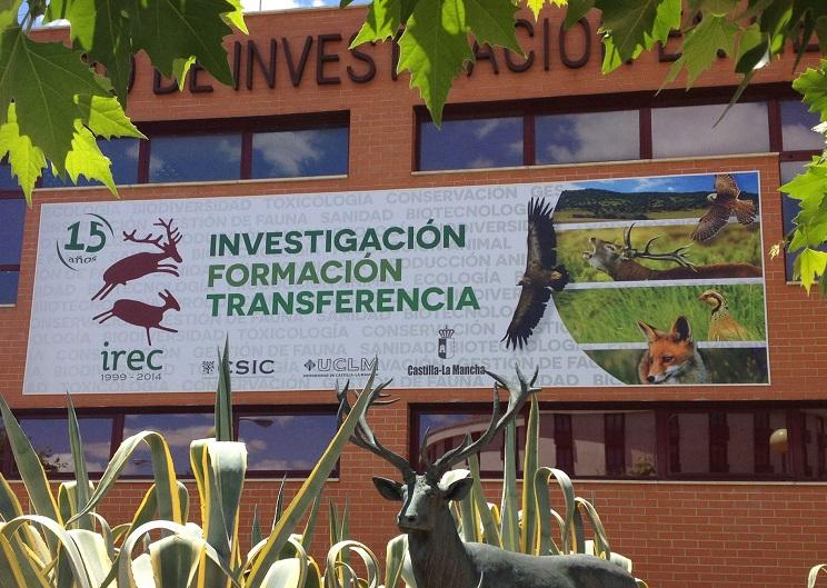 El IREC reafirma su liderazgo en ciencia aplicada a la gestión de la caza, la biodiversidad y la salud
