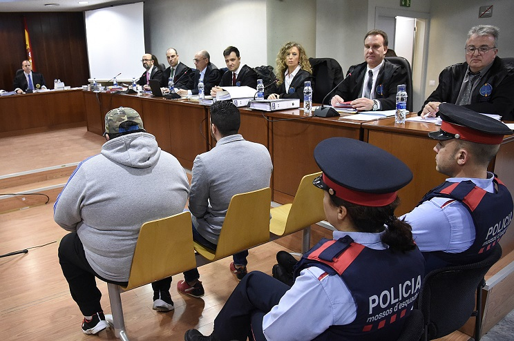 juicio asesinato Aspa